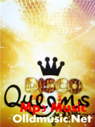 Disco Queens - mixed by DJ Pitkin (16/05/08)
