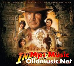 ..::Indiana Jones And The Kingdom Of The Crystal Skull - soundtrack ::..