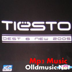 DJ Tiësto - Best And New 2005