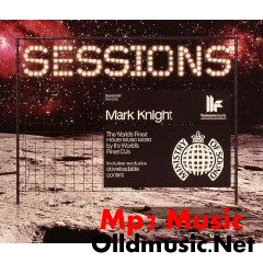VA Sessions 12 Mixed By Mark Knight