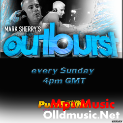 Mark Sherry - Outburst Radioshow 054