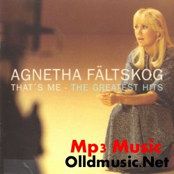 Agnetha Faltskog - That's Me - Greatest Hits - 1998