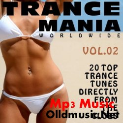 VA - Trance Mania Worldwide Vol 2 - WEB - 2008 - UKHx