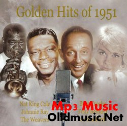Golden Hits Of 1951
