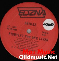 Shiraz - Fighting For Our Lives ( Extended Version 1985 )