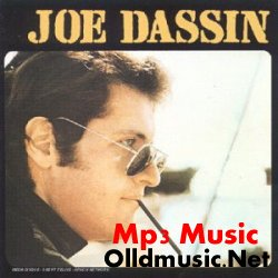 Joe Dassin - Les Champs-Elysees (1969)