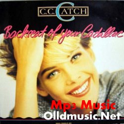 C.C.Catch - Backseat of your Cadillac - Maxi-Version - 1988
