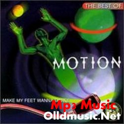 Motion - The Best Of 1997