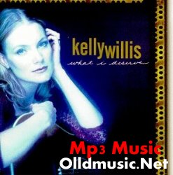 Kelly Willis - What I Deserve