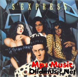S'EXPRESS ''Original Soundtrack'' 1