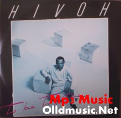 Hivoh - To Be Together - 12'' -1985