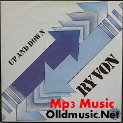 Ryvon - Up And Down (1986)
