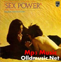 Vangelis - Sex Power - 1970