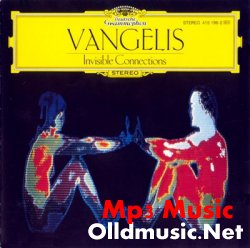 Vangelis - Invisible Connections - 1985