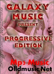 GALAXY MUSIC - Progressive Edition - vol.1 (2008)