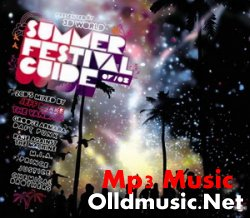 Summer Festival Guide Of 2008