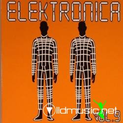 VA - Elektronica Vol. 09