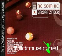 Barbra Zinger - As Som de Barbra Zinger