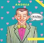 Andrea - I'm A Lover 12