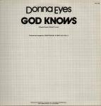 Donna Eyes - God Knows 12