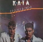 "KATA - Fires In The Night 12"" Maxi [Rare]"