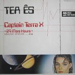 Tea Es - Captain Terra X 12