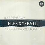 "Flexx - Theme From Flexxyball 12"" Maxi [Rare]"