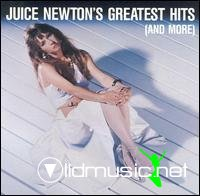 Juice Newton - Juice Newton's Greatest Hits (And More) (CD)