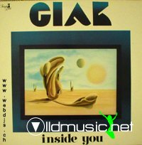 Giak - Inside You 12