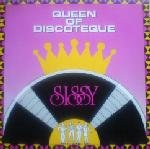 Sissy - Queen Of Discotheque 12