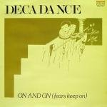 Decadance - On and On 12
