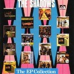 The Shadows - The Ep Collection 3 CD
