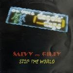 Salvy & Giuly - Stop The World 12