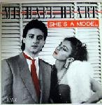 Michael Heart - She's A Model 12