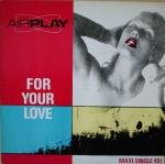 Airplay - For Your Love 12