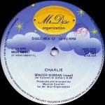 Charlie - Spacer Woman 12