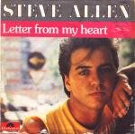 Steve Allen - Letter From My Heart 12