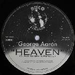 George Aaron - Heaven (Remix) 12
