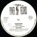 "Parking - Fashion 12"" Maxi [Rare]"