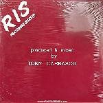 Ris - Love N Music 12' Maxi [Rare]