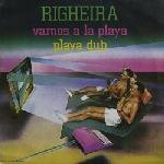 "Righeira - Vamos A La Playa 12"" Maxi [Rare]"