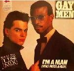 Gay Men - I'm A Man 12