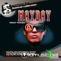 Compilatia @ [ V.A ] Mayday - Reflect yourself