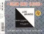 Los Bravos - Black Is Black (CD Maxi Single)