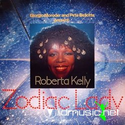 Roberta Kelly - Zodiacs / Moondreaming
