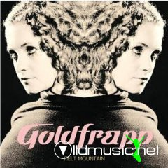 Goldfrapp - Felt Mountain 2000
