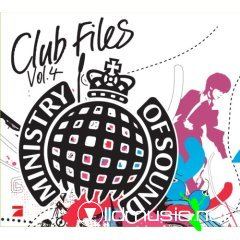 Ministry Of Sounds - Club Files 4
