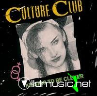 Culture Club & Boy George
