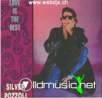 Silver Pozzoli - Love Is The Best 12