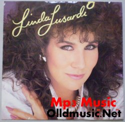 Linda Lusardi - Eye Contact Maxi-Single 1986